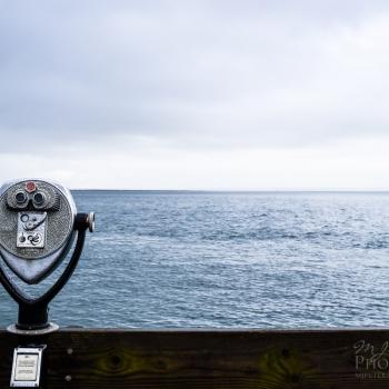 Lookout Point at Westport, Washington